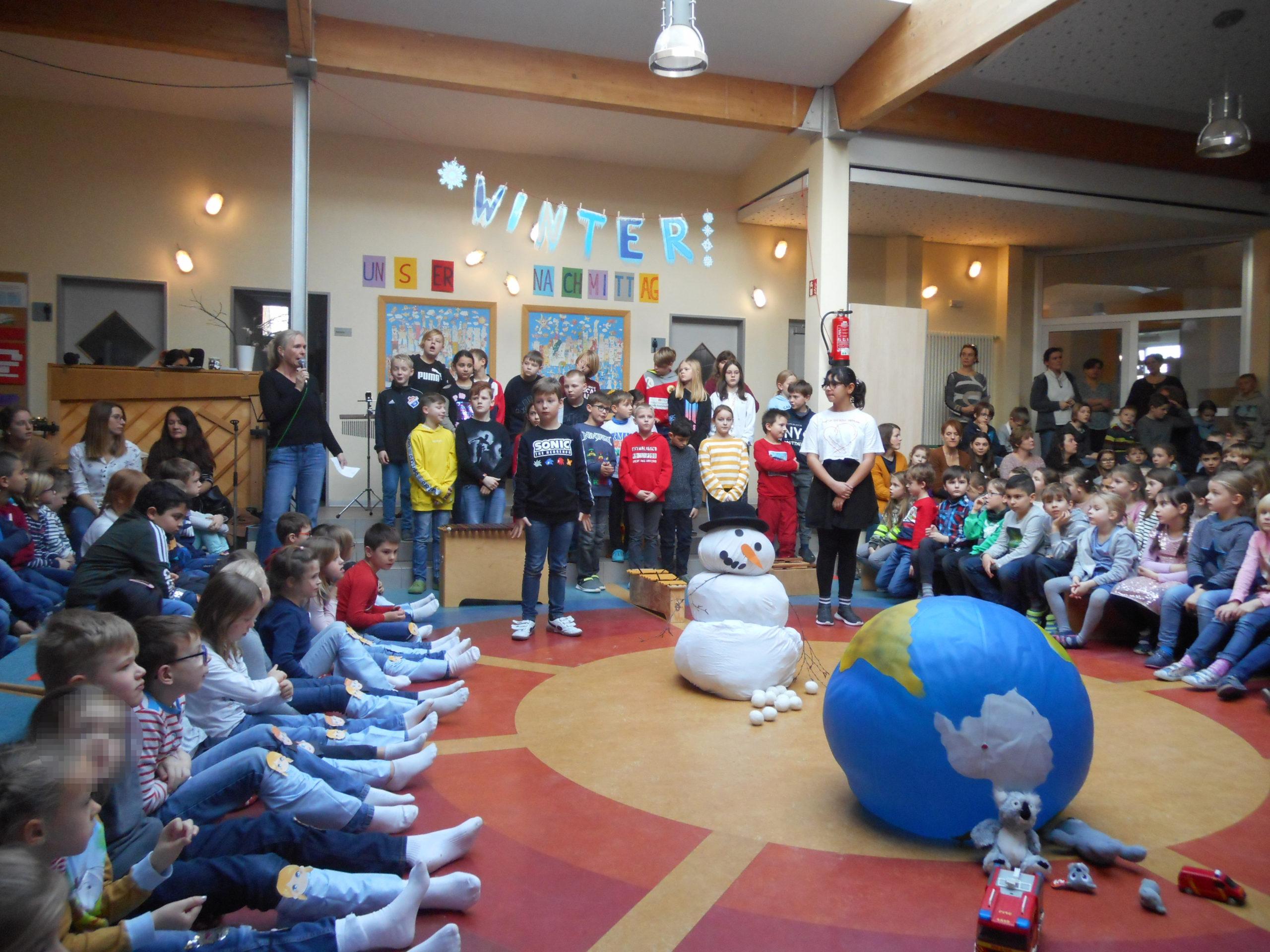Forum Grundschule